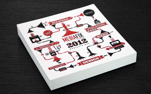 Mediafix Print Design Inspiration