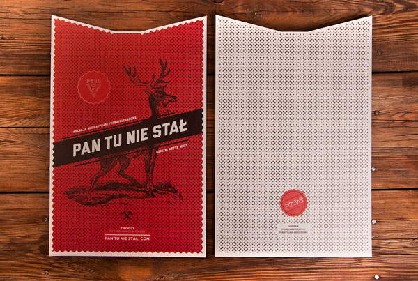 Opakowania kartonowe na torby Print Design Inspiration