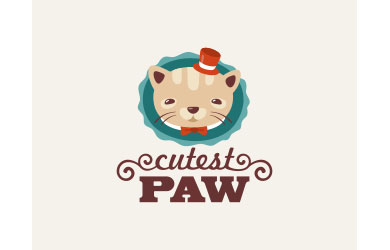 Cutestpaw logo