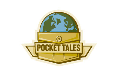 Pocket Tales logo