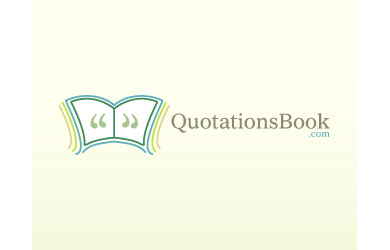 Quotations Book logo