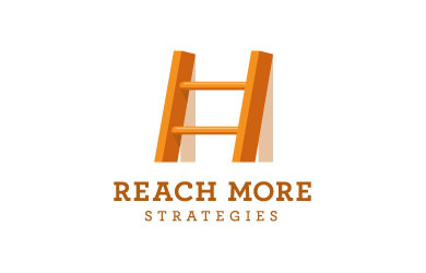 Reach More Strategies logo