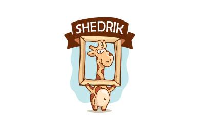 Shedrik logo