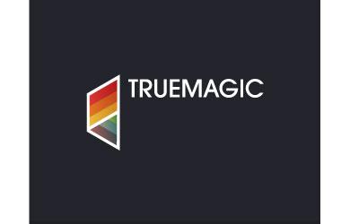 TrueMagic logo