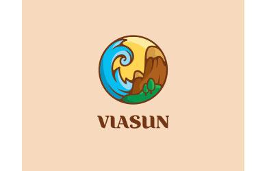 Viasun logo