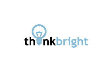 think bright logo