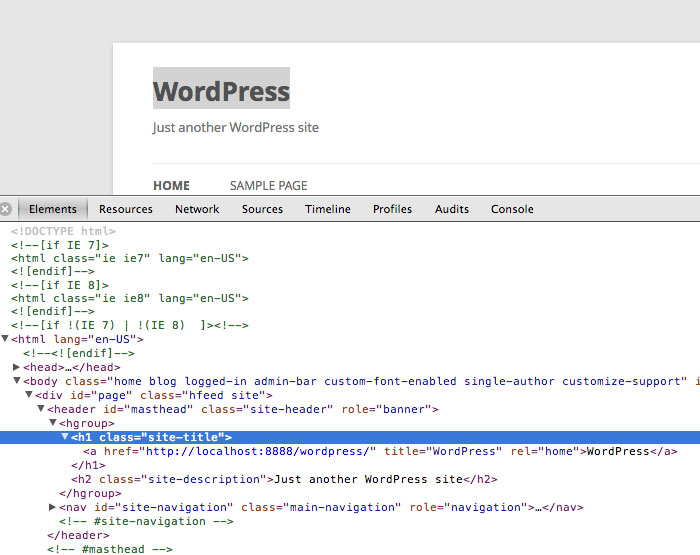 How To Create SEO Friendly WordPress Themes 2