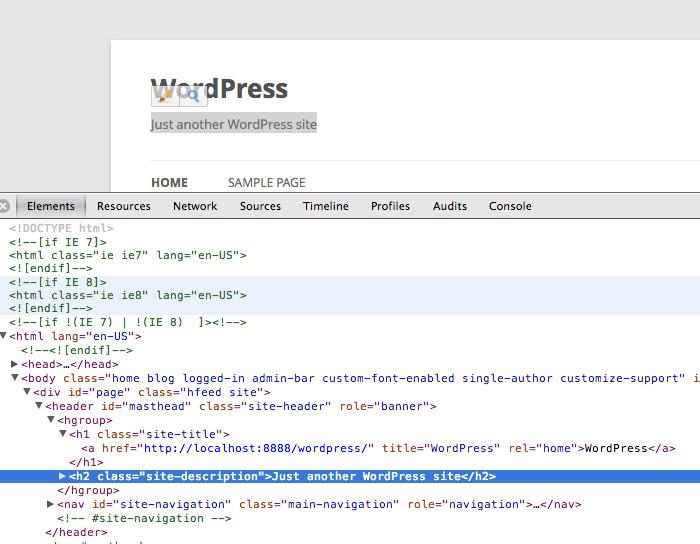 How To Create SEO Friendly WordPress Themes 3