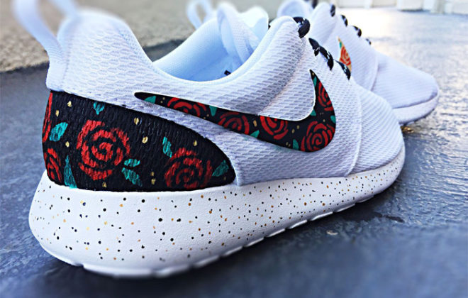 82b559832348 Custom Shoes Design  How to Customize and Have Them Personalized