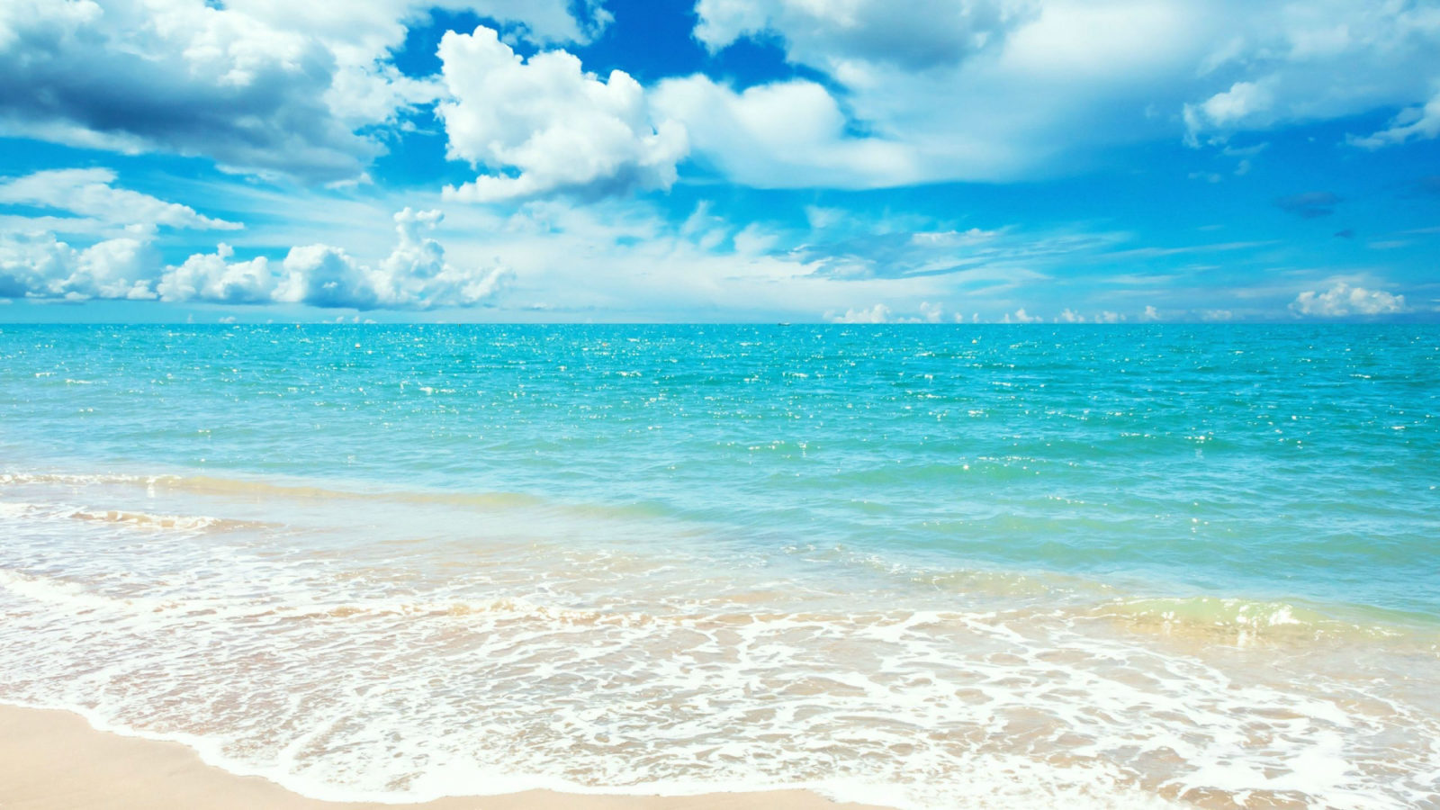 Best Beach Wallpaper: 129 Beach Wallpaper Examples To Put On Your Desktop Background