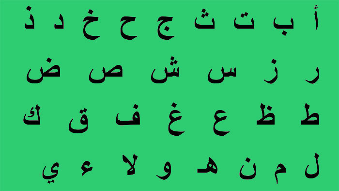 arabic alphabet arabic fonts 60 fonts available for download