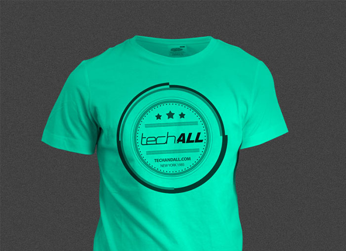 TechAndALL_tshirt_moke_up_preview2 82 FREE T-Shirt Template Options For Photoshop And Illustrator