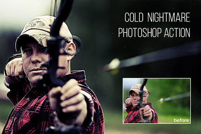 photoshop action free
