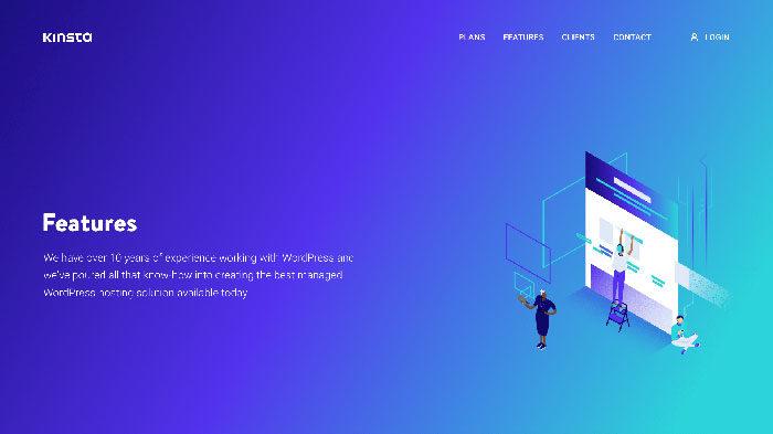 Modern Website Layout Ideas (27 Examples)
