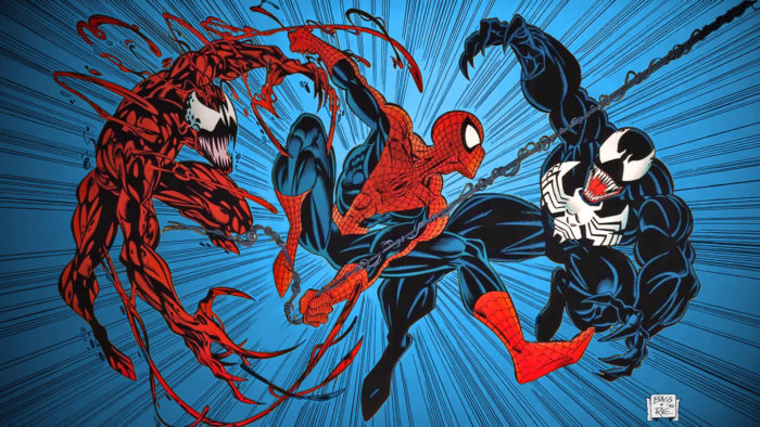 Spiderman Wallpaper 33 700x394 Examples To Download For Your Desktop Background
