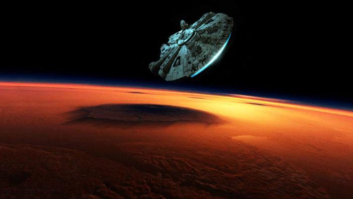 Star Wars wallpaper 22