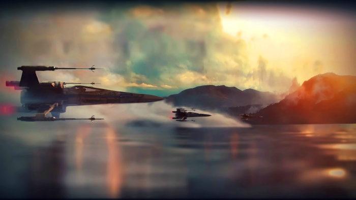 112 Star Wars Wallpaper Options For Your Desktop Background