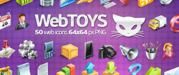 webtoys_50_icons_by_lazycrazy-d3l7gl8