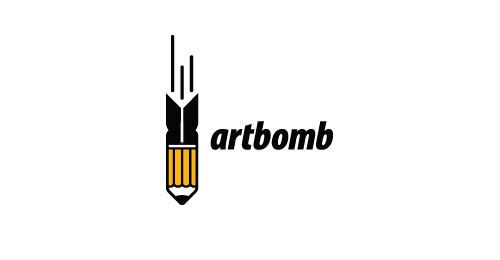 Art Bomb logo