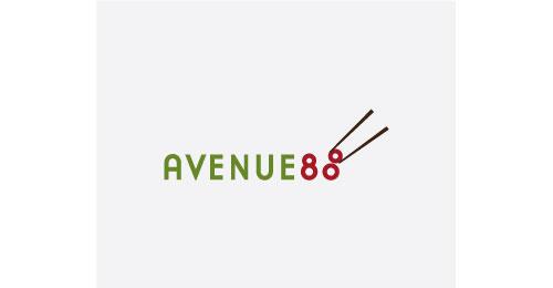 Avenue 88 logo