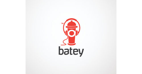 batey logo from Show me some well designed logos! #28