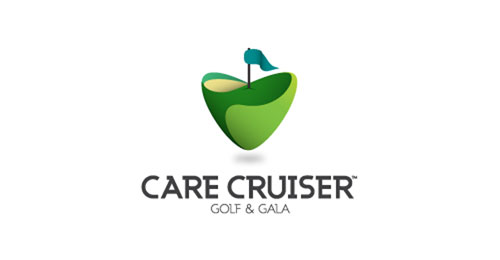 Care Cruiser golf and gala logo