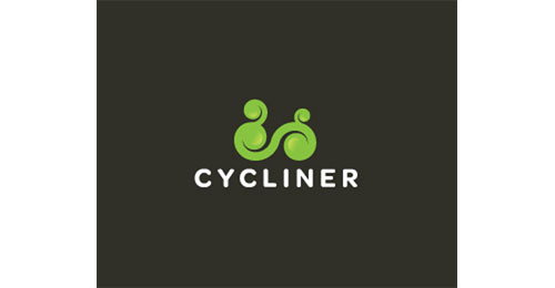 Cycliner logo