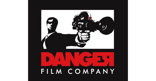 Danger film company logo