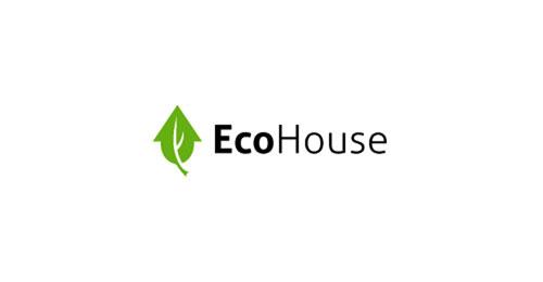 EcoHouse logo