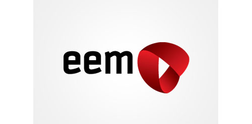 eem logo from Show me some well designed logos! #28