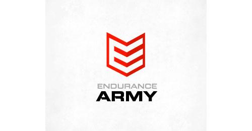 endurance army logo