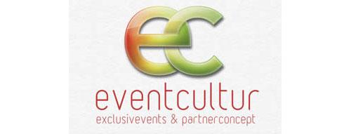 eventcultur logo from Show me some well designed logos! #28