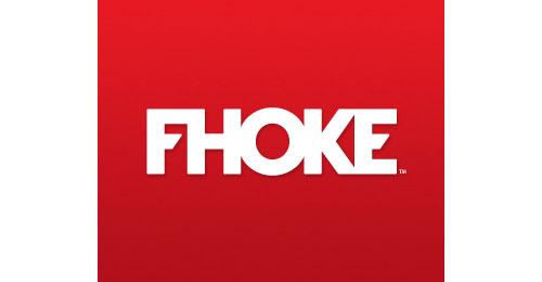 fhoke logo