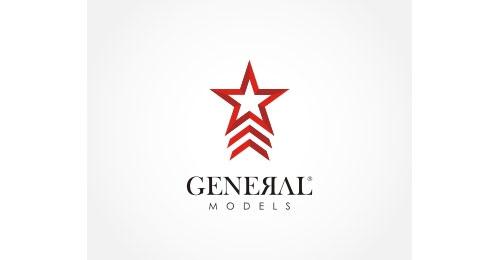 General models logo