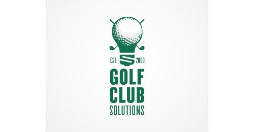 Golf Club Solutions logo