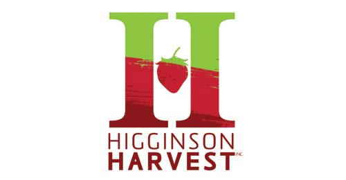 Higginson Harvest logo