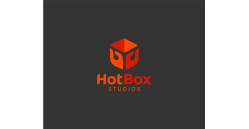 Hotbox films logo