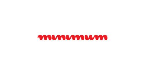 minimum logo