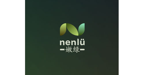 nenlu logo from Show me some well designed logos! #29