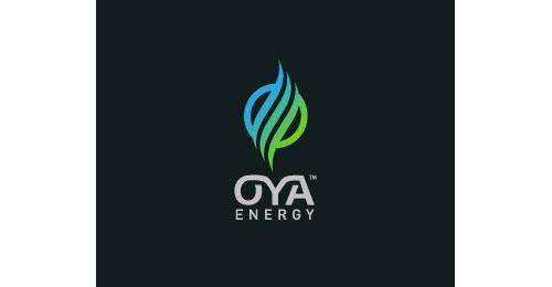 Oya Energy logo