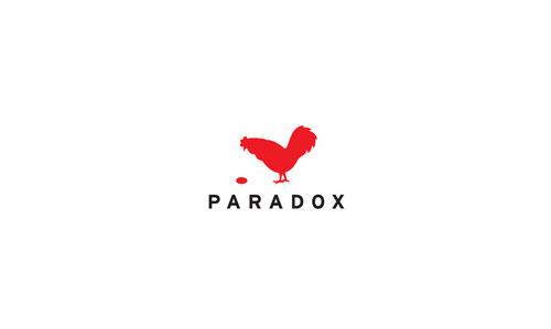 Paradox logo
