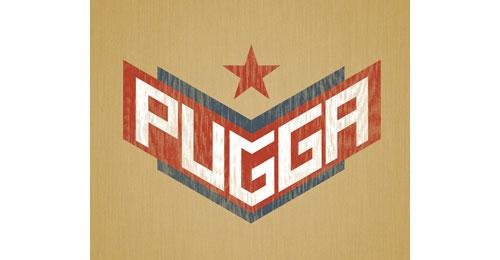 Pugga logo