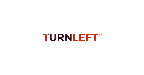 Turnleft logo
