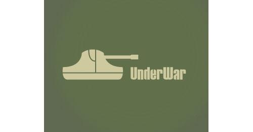 Underwar logo