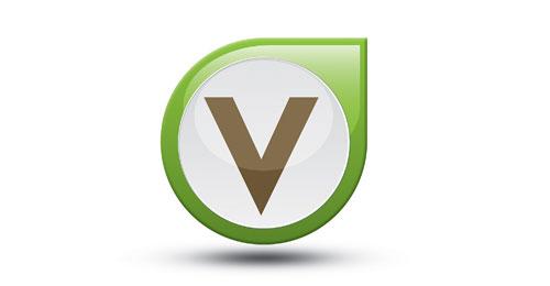 Van Tassel design logo