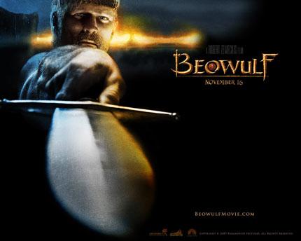 Beowulf wallpaper 3