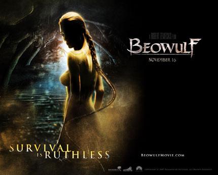 Beowulf wallpaper 1