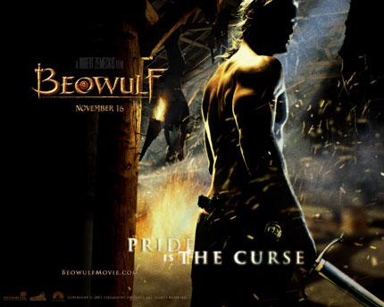 Beowulf wallpaper 5