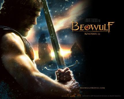 Beowulf wallpaper 6