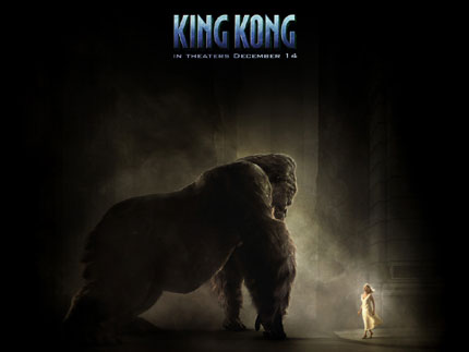 King Kong wallpaper 1